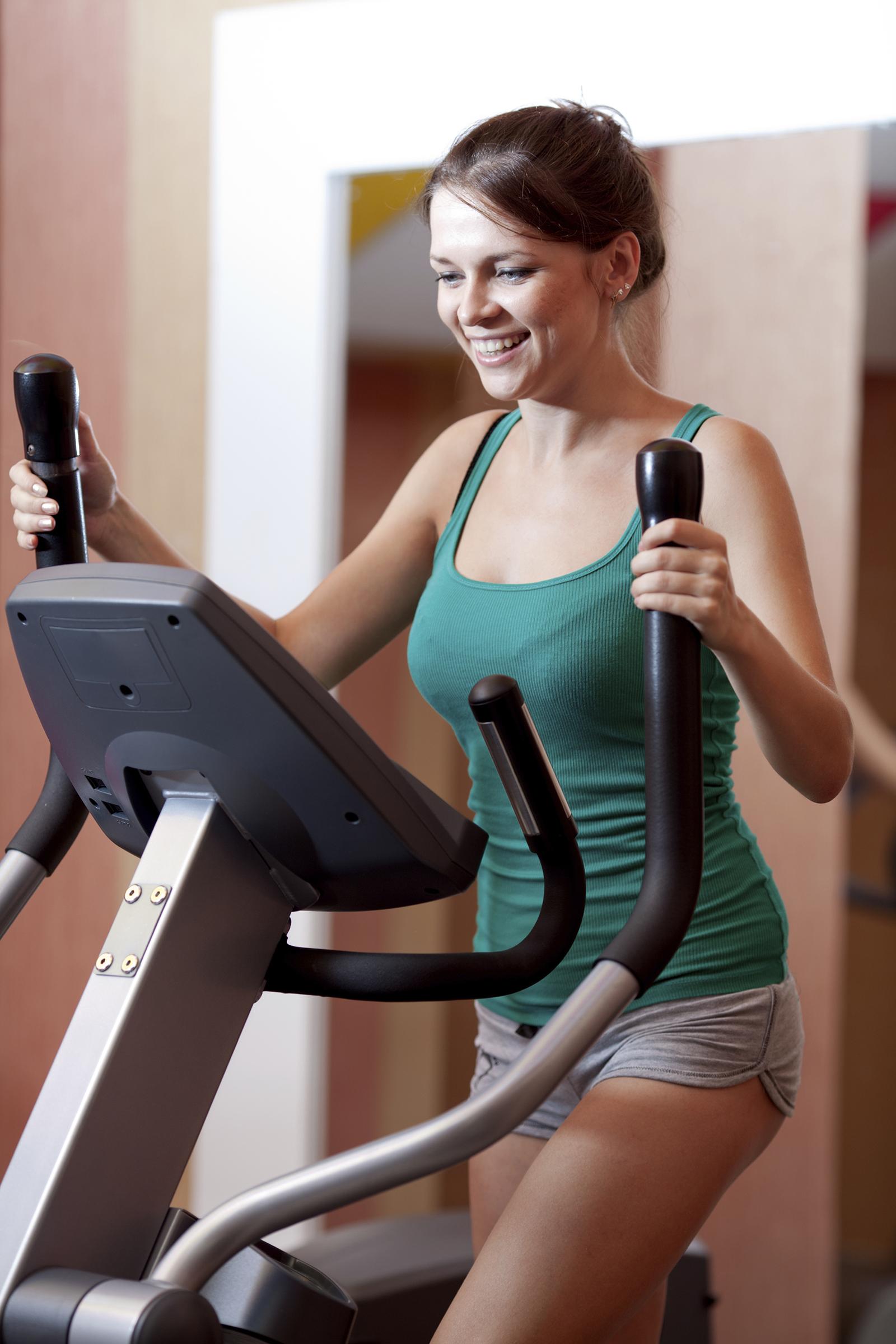 Fitness Sanitas Sport